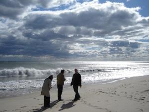 Hamptons Sky, 2010